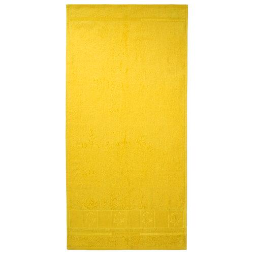 4Home törölköző Bamboo Premium sárga, 50 x 100 cm