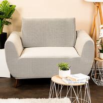 4Home Multielastyczny pokrowiec na fotel Comfort