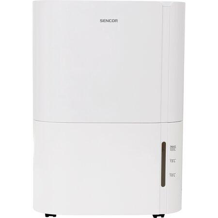 Sencor SDH 2020WH odvlhčovač vzduchu, biela