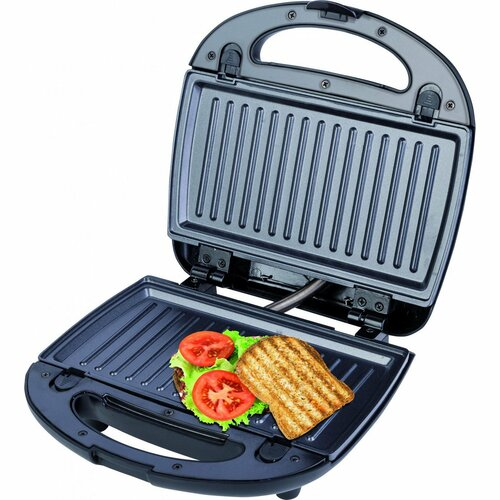 ECG S 299 3in1 szendvicssütő