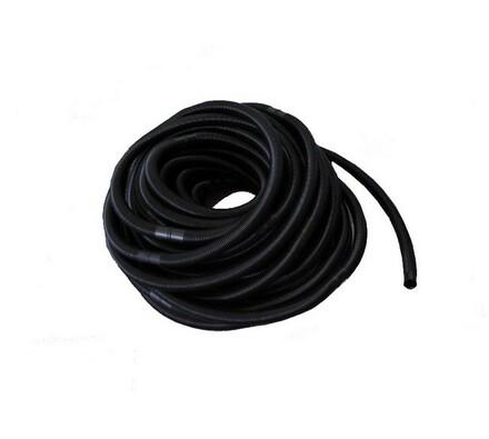 Hadice černá 1,25 m, Marimex, úzká (32mm 5/4)