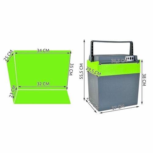 Compass Chladiaci box ECO 30 l, 230 V / 12 V