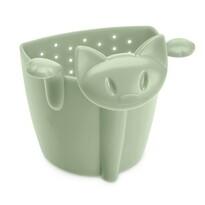Koziol Sítko na čaj MIMMI, zelená