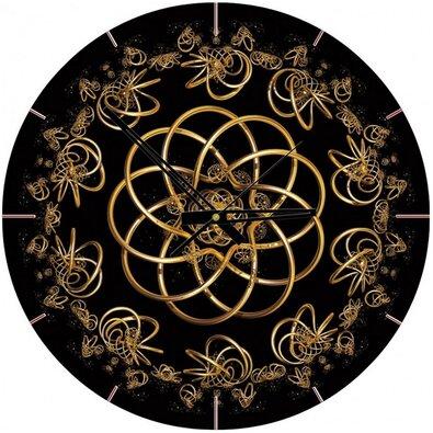 Art Puzzle hodiny Tanec s nocou, 570 dielikov