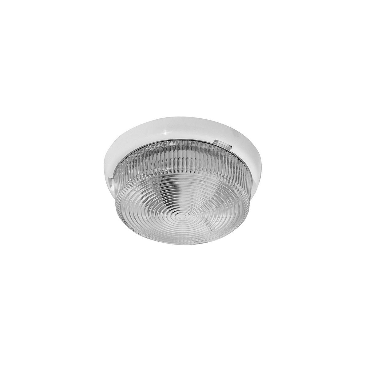 GENTLEMAN prisadené stropné a nástenné svetlo 100W, Panlux