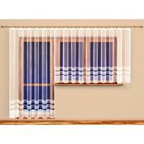 4Home Olívie függöny, 300 x 250 cm