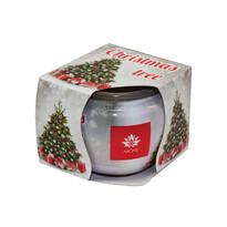 Arome Vonná sviečka Frosted Spruce, 85 g