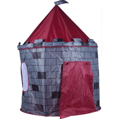 Koopman Gyerek sátor Knight Castle, 105 x 125 cm