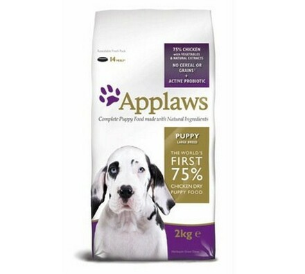 Applaws granule pro psy Adult Large Breed Chicken