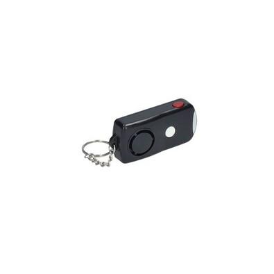 Solight 1D42 Osobný alarm, čierna