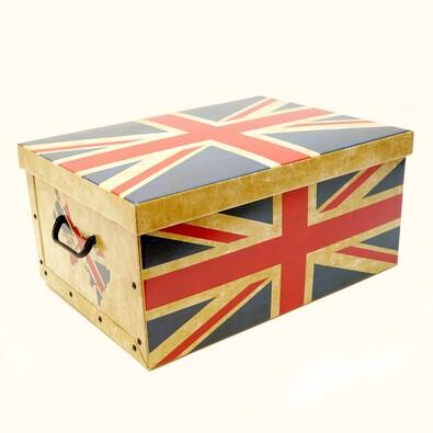 Úložný box Velká Británie