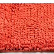Koupelnová předložka Micro oranžová, 50 x 80 cm