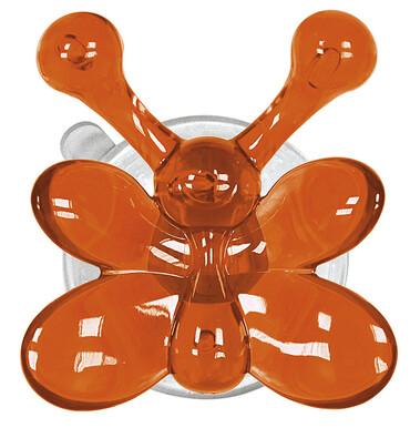 Kleine Wolke Háček Crazy Hooks motýlek oranžová