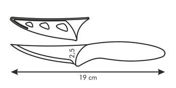 Tescoma PRESTO TONE antiadhezní nůž univerzální 8 cm