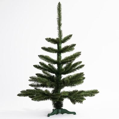 Vánoční stromeček umělý, zelená