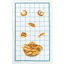 Kuchyňská utěrka Pečivo, 40 x 70 cm