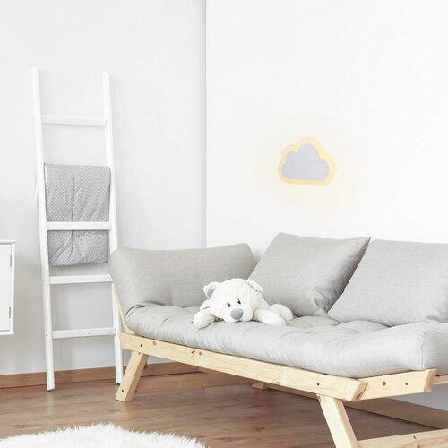Rabalux 4544 Babette dětské LED svítidlo, bílá