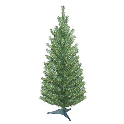 Vánoční stromeček smrček, 90 cm, zelená