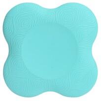 XQ Max Podkładka do jogi Yoga Pad 20 x 20 cm, zielony