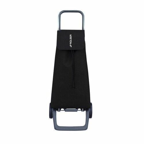 Rolser Nákupní taška na kolečkách Jet LN Joy, černá
