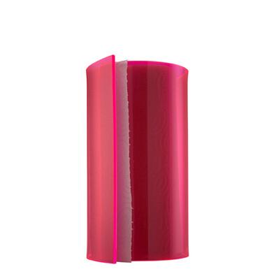 Stojánek Paperdee na papírové utěrky, růžový