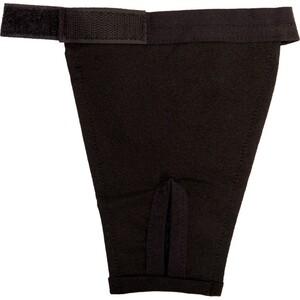 """Hárací kalhotky""""Bina Ekonomy"""" černé 40 cm"""