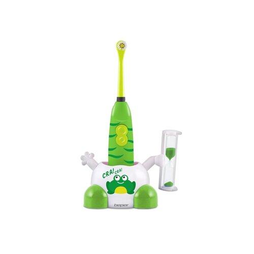 Beper 40911 Dětský elektrický zubní kartáček