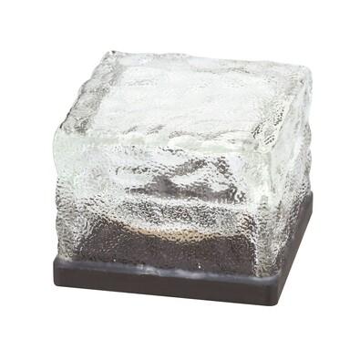Rabalux Solarin glass 8502 solární lampa
