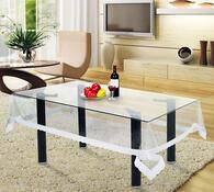 Transparentní PVC ubrus 4Home, 142 x 187 cm