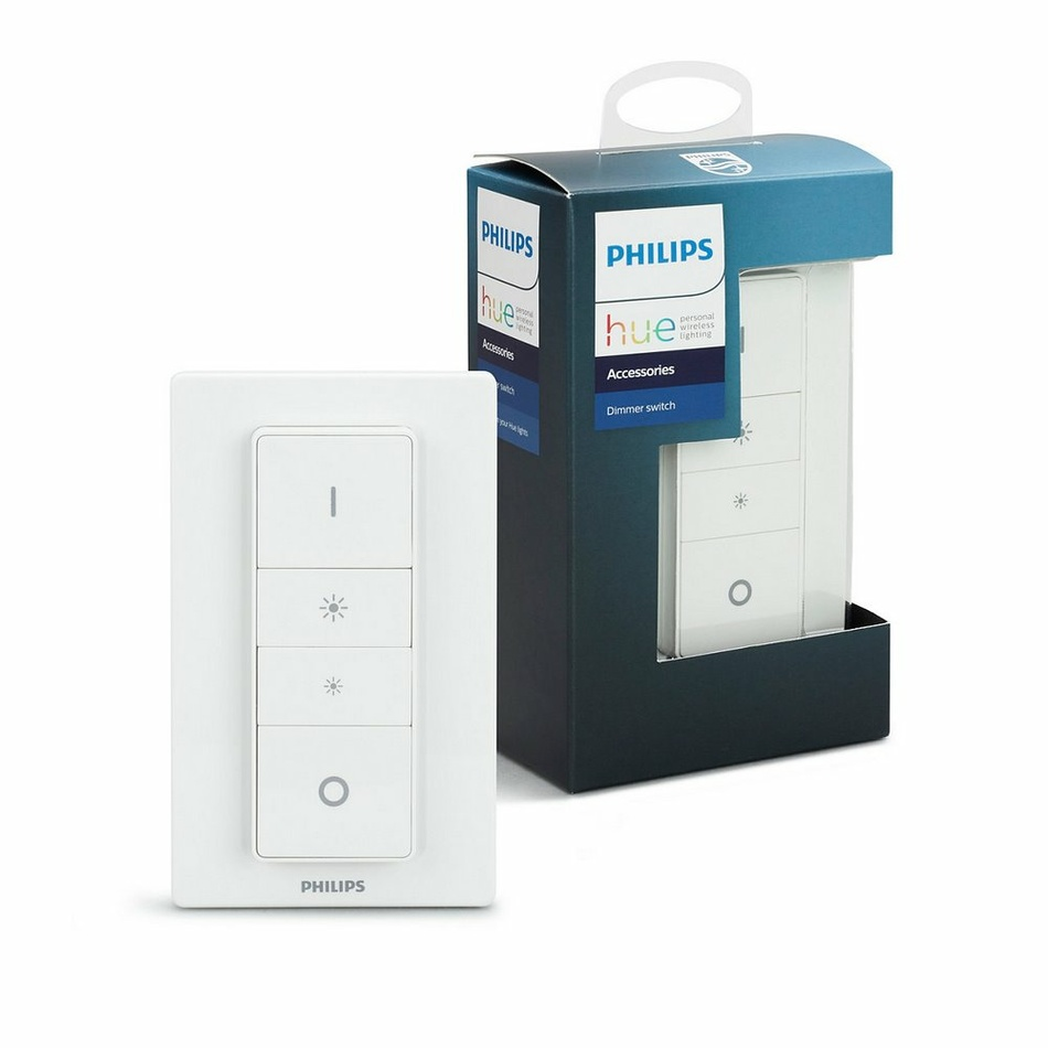 Ovládač Philips Hue Dimming Switch (8718696743157)