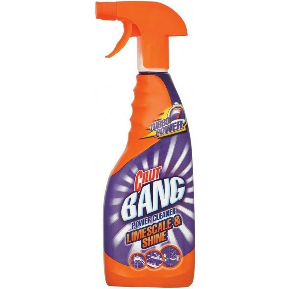 Cillit Bang Spray Univerzální 750 ml