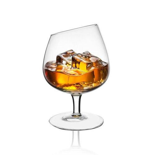 Orion 2-dielna sada pohárov na whisky EXCLUSIVE, 0,42 l
