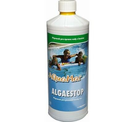 Aquamar Algaestop, Marimex