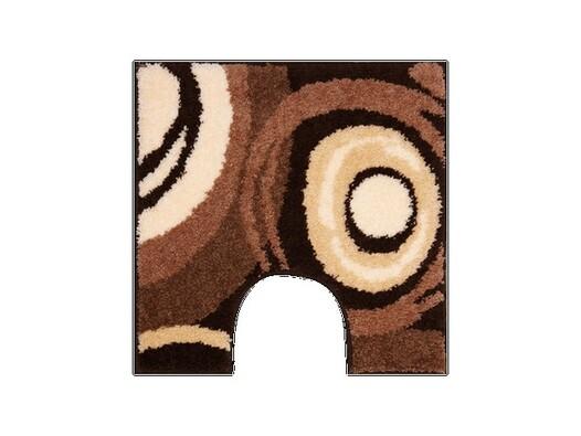 WC předložka Grund PACIOS béžová, 60 x 50 cm