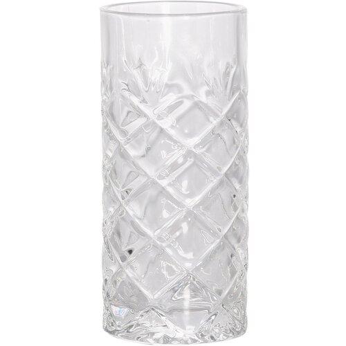 6 részes pohárkészlet 6,5 x 14,2 cm