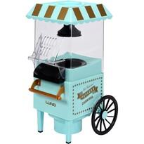 LUND TO-68260 stroj na popcorn Vozík