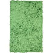 Koupelnová předložka Rasta Micro zelená,50 x 80 cm