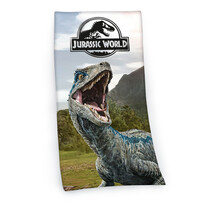 Prosop de corp Jurassic World, 70 x 140 cm