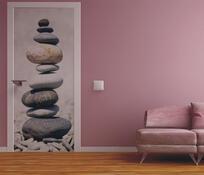 Fototapeta kameny 90 x 202 cm
