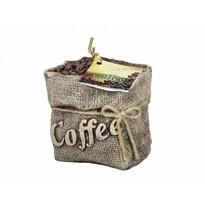 Dekoratívna sviečka Coffee Bag