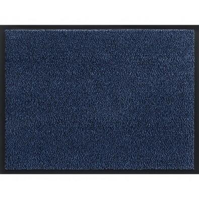 Vnitřní rohožka Mars modrá 549/010, 90 x 150 cm