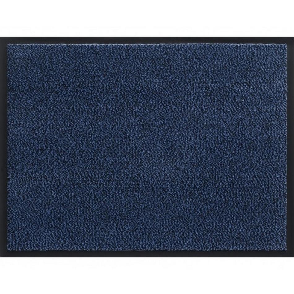 Vopi Vnitřní rohožka Mars modrá 549/010, 60 x 80 cm