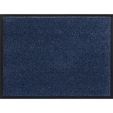 Vnitřní rohožka Mars modrá 549/010, 60 x 80 cm