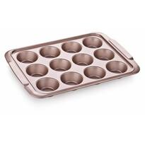 Tescoma DELÍCIA GOLD Muffin forma 12 adagos
