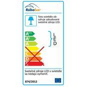 Rabalux 5757 Addison nástěnné svítidlo