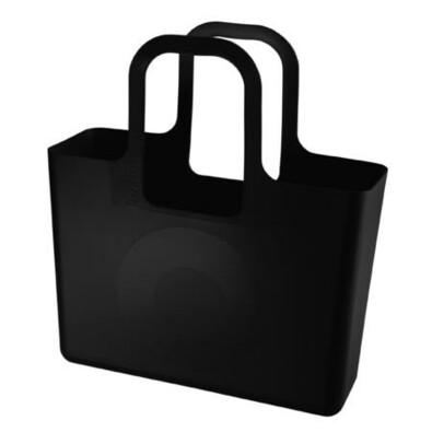 Taška veľká Tasche čierna, Koziol