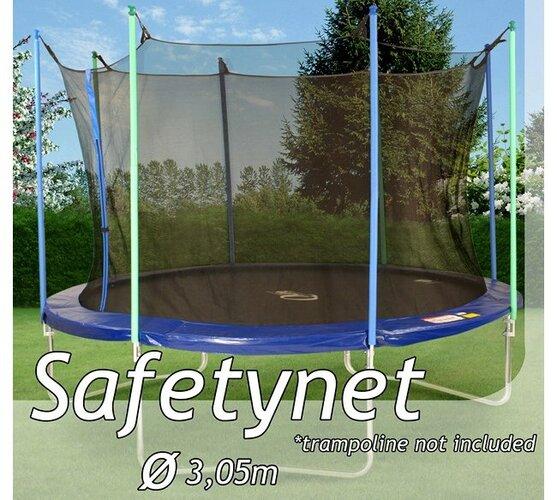 Sieť pre trampolínu 305 cm