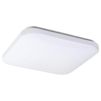 Rabalux 5699 Emmet Lampa sufitowa LED biały, 34 x 34 cm