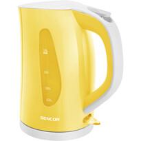 Sencor SWK 36YL czajnik bezprzewodowy, żółty