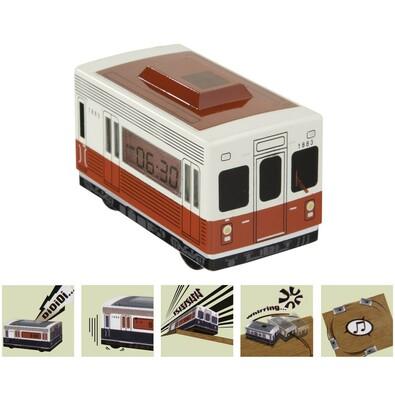 Budík tramvaj